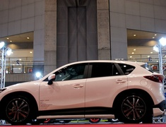 CX-5 - KE2AW - Material: FRP - Colour: Unpainted - Cx-5-aero-005