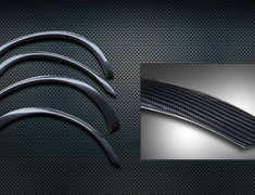 Stagea - WC34 - Over Fenders (Carbon) - Construction: Carbon - FDAFK-WC34S2-OFC
