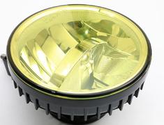 Universal - Yellow Lenses - B560002