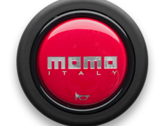 - Limited Edition - Colour: MOMO Italy Red - Design: HB (Normal Type) - HB-12