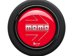 - Colour: MOMO Arrow Red - Design: HB (Normal Type) - HB-19
