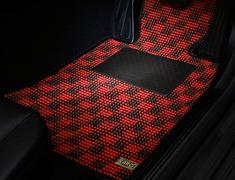 Karo - FLAXY Floor Mats
