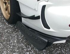 RX-7 - FD3S - Material: Carbon - RM-FDAR-CAR