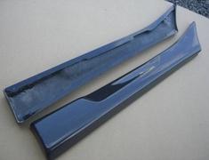 Cappuccino - EA11R - Material: Plain Weave Carbon - TC-CDTT-PW