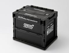 Subaru - Size: 20.8L - Color: Black - STSG17100150