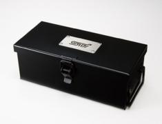 Subaru - Size: Medium - 220x100x85mm - Color: Black - STSG18100230