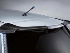 Leaf - ZE0 - Rear Add On Spoiler Kit - Construction: Carbon - Colour: Unpainted - 98100-RPZ00
