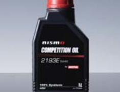 Nismo - Competition Oil - Type 2193E 5W40