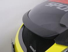Swift Sport - ZC32S - Material: FRP - Colour: Unpainted - 740500-4850M