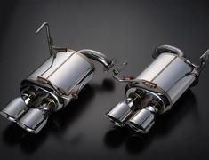 WRX STI - VAB - Tail Size: 95mm (x4) - ST44300VV030