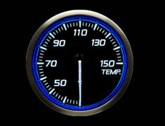 - Type: Temperature - Color: Blue - Diameter: 60mm - Range: 30 to 150C - DF16901