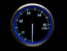 - Type: Voltage - Color: Blue - Diameter: 60mm - Range: 10-15V - DF17101