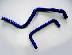 Impreza WRX STI - GRB - Power Steering Hose Kit - Colour: Black - Colour: Blue - Colour: British Racing Green - Colour: Green - Colour: Orange - Colour: Purple - Colour: Red - Colour: Yellow - Pieces: 2 - 40TCS580/PAS