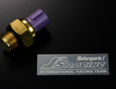 J's Racing - Low Temp Thermo Switch for Fit (GD)