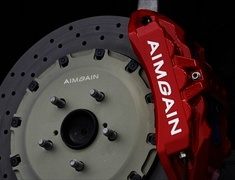 Aimgain - GT Brake System GT64 for RX450h/200t