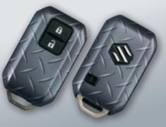 Jimny Sierra - JB74W - Remote Entry Cover - Category: Exterior - 99235-77R20-002