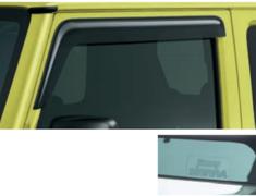 Jimny Sierra - JB74W - Door Visor - Category: Exterior - 99120-77R01