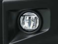 Jimny Sierra - JB74W - LED Fog Lamp (IPF) - L&R Set - Category: Lights - 99173-77R30