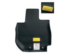 Jimny Sierra - JB74W - Rubber Floor Mat - Rhino Logo (Front + Rear) - Category: Interior - 75901-77R40
