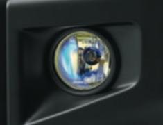 Jimny Sierra - JB74W - Halogen Fog Lamp (IPF) - L&R Set - Category: Lights - 99000-99069-C03