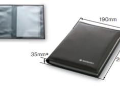 Jimny Sierra - JB74W - Owner's Case - Category: Interior - 99000-99037-S3A