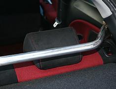 Civic Type R Euro - FN2 - Position: Rear - PBS-FN2