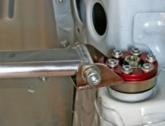M and M Honda - Strut Tower Bar Type 2