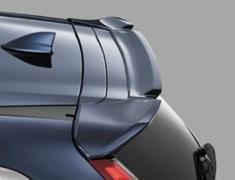 CR-V - RW1 - Upper Wing - Colour: Crystal Black Pearl (CB) - Colour: Platinum White Pearl (PZ) - 84112-XNK-K0S0