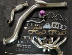 Skyline GT-R - BCNR33 - Turbocharger: GTIII-4R - Wastegate: GTII 60mm - 14020-AN013