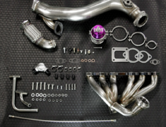 Supra A80 MKIV - JZA80 - Turbocharger: Not Included - Wastegate: GTII 60mm - 14020-AT003