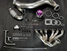 Supra A80 MKIV - JZA80 - Turbocharger: GTIII-4R - Wastegate: GTII 60mm - 14020-AT004