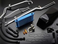 Greddy - DCT Cooler Kit for R35