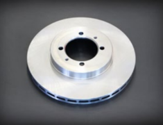 Kameari Engine Works - MK63 Brake Rotors