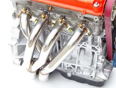 Integra Type R - DC2 - Design: 4-2-1 - Material: Stainless Steel - ZFSEM-DC2