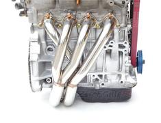 Civic - EG6 - Design: 4-2-1 - Material: Stainless Steel - ZFSEM-EG269