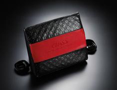 - Color: Black x Red - HA465-03