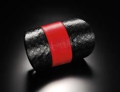 - Color: Black x Red - HA462-03