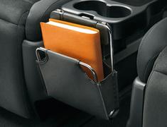 Alphard/Vellfire - AGH35W - Centre Storage Box - Rear Seats - Category: Interior - 08283-58020-C0