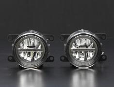 Jimny - JB64W - Clear Lens / White Ring - rsd-303007hfl-suzuki-02-cw-1