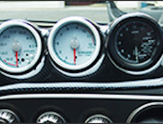 Integra Type R - DC5 - SS-3MP-DC5