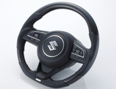 Greddy - Carbon Steering Wheel