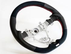 Swift - ZC83S - Color: Black Carbon - Stitch: Red - 16690006