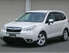 Forester - SJ5 - 697 012 A