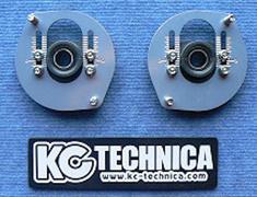 KC Technica - Pillow Upper Mounts