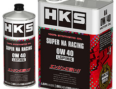 Naturally Aspirated - Super NA Racing 0W40 - Volume: 4L - 52001-AK122