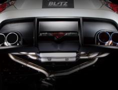 Blitz - Muffler Sub-Parts