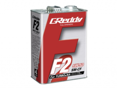 Naturally Aspirated - For high power turbocharged and NA cars - Viscosity: 5W-50 - Volume: 4L - 17501204