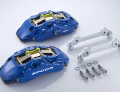 Spoon - 6POT Full Monocoque Caliper Set