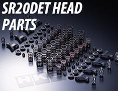 HKS - SR20DET Head System Repair Parts