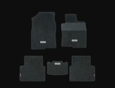 Civic Type R - FK8 - Color: Black - Quantity: 5 - 08P15-XNCD-K0S0-BK